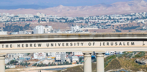 IIT Delhi and Hebrew University of Jerusalem to support collaborative research