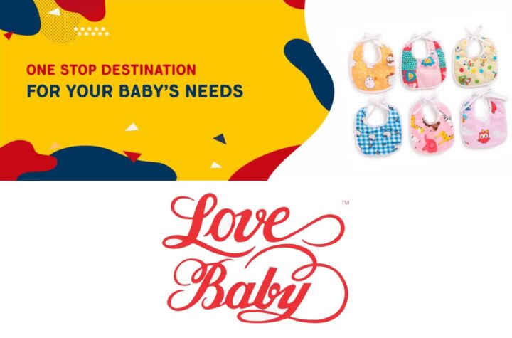 Some Affordable Baby Products That All Parents Must Have