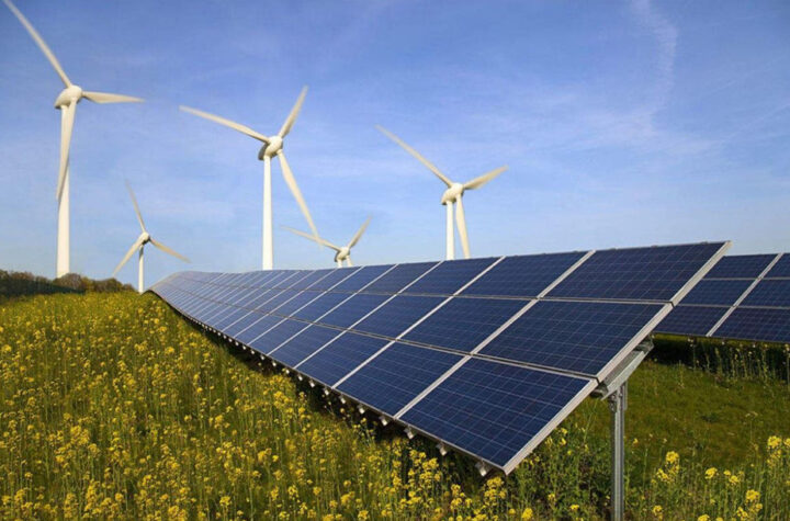 How India's transition to clean energy will affect the nation's logistics sector
