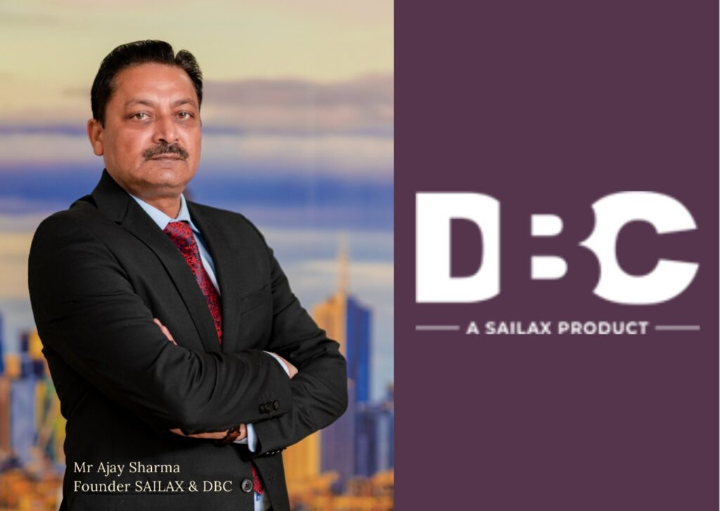 The Tech Brand Which is Changing Core of Networking - Digital Business Card by Sailax