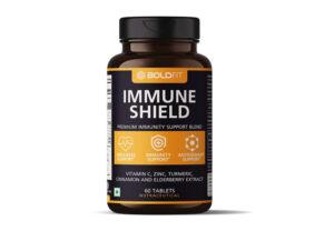 Boldfit immunity booster